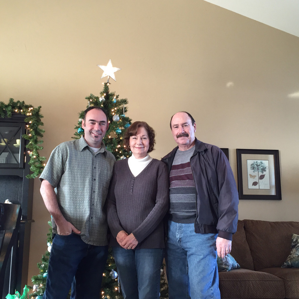 2015 Christmas With Kenny2